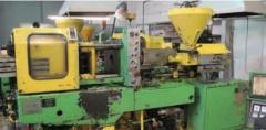 DE 3127 automatic molding machine
