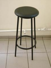 Chair for bar counters