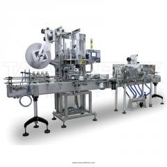 The labeling equipment in Moldova