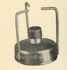 Лампочка спиртовая металлическаяLampă cu spirt