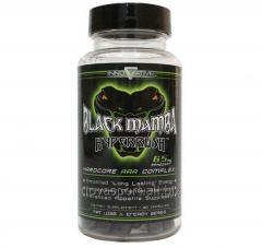 Жиросжигатель Black Mamba 90 капсул