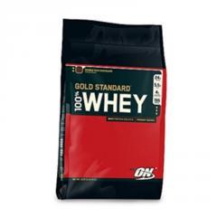 Сывороточный протеин 100 % WHEY GOLD 4540 гр