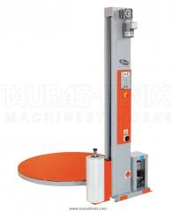 Pallet packing machines