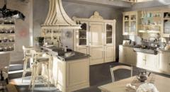 Классическая кухня на заказ,CORTIGIANO