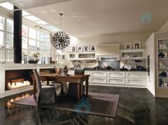 Muebles, completos, cocinas, antesalas