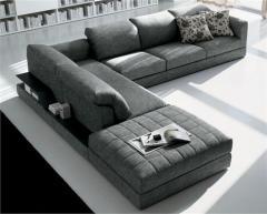 El mueble blando por encargo, N - 17