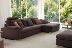 El mueble blando por encargo, N - 21
