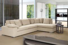 El sofá N-22 angular