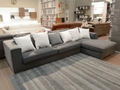El sofá angular, N-32