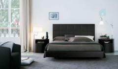 Bedroom in Chisinau, PATRA modernist style