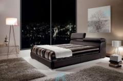 Спальня в стиле модерн NILIDA