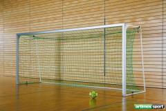 Футбольные ворота Poarta Fotbal sala, 5 m Cod
