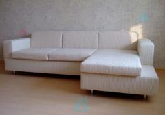 El sofá PRACTIK STYLE angular