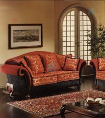 El sofá CALLISTO