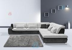 El sofá MAGISTRALE angular