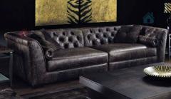 El sofá BOTICELLI