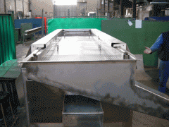 ماشین برای مرتب سازی دانه ، دانه