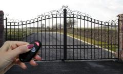 Automatic equipment for any kinds of gate from the
