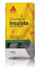 Клей для пенопласта SikaHome Insulate Polystyrene