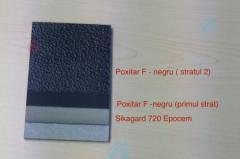 Двухкомпонентный состав для бетонных поверхностей