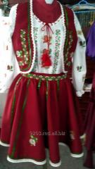 Costume nationale  pentru ansambluri si
