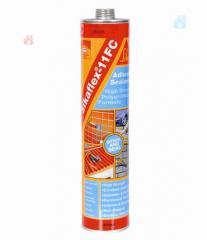Клей и герметик Sikaflex 11 FC