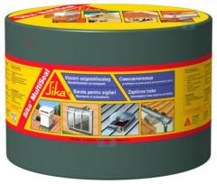 Self-adhesive bituminous tape Sika MultiSeal