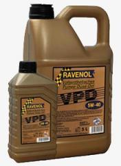 Масло моторное Vollsynth VSI 5W-40 синтетическое,