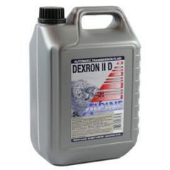 Моторное масло Automatik Getriebeöl Dexron D II ,