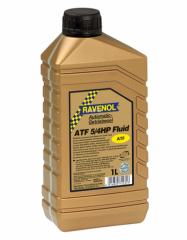 Масло моторное ATF 5/4 HP Fluid Type (G052), 1л