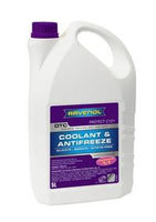 Этиленгликоль  OTC Organic Techn. Coolant G12+