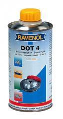Гидравлическая жидкость Bremsfflussigkeit DOT4, 1