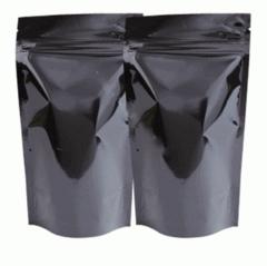 Дой пак металлизированный для чая (250 грамм)