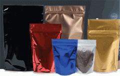 Пакеты с зип локом