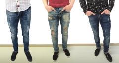 Модные джинсы в кишиневе