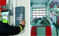 Drives and control systems