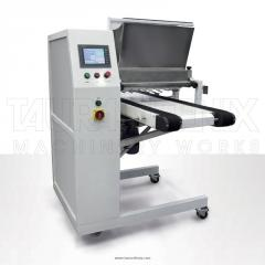 The equipment for confectionery, testootsadochny