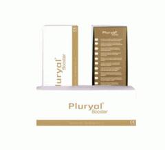 Дермальный филлер Pluryal® Booster (Плюриаль