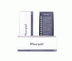 Дермальный филлер Pluryal® (Плюриаль) —