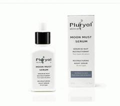 Сыворотка для лица Pluryal Moon Must