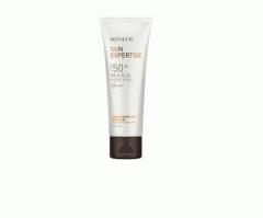 Солнцезащитный крем для лица Tinted protective