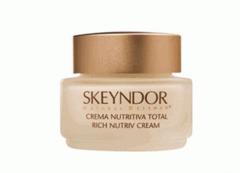Питательный и укрепляющий крем Rich nutritiv cream