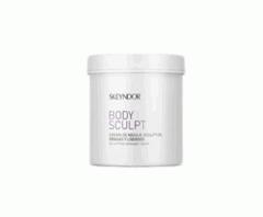 Крем массажный для тела Sculpting massage cream