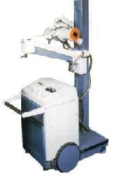 Diagnostic roentgen machine ward 12P-5Aparat