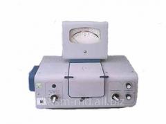 Фотоколориметр электрический концентрационный