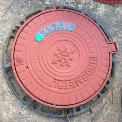 Hatch sewer DN600 EN124 B(12.5)