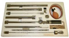 Ректоскоп ламповый РВ-1Rectoscop RB-1