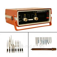 Аппарат электрохирургический высокочастотный...