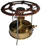 Primus kerosene stove