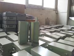 Шкафы электрические,шкафы для комутации связи и